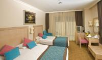 Crystal Deluxe Hotels Resorts & Spa Standart Oda