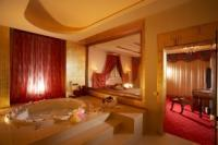Antakya Ottoman Palace Thermal Resort King Suite