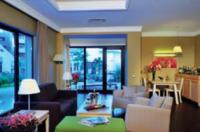 Susesi Luxury Resort Love Lake Suite