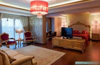 Güral Afyon Wellness & Termal Otel King Suite
