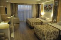 Crystal Sunset Resort & Spa Standart Oda