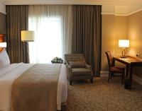 Retaj Royal Hotel İstanbul Junior Suite