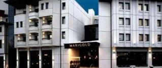 Marigold Thermal Spa