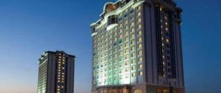 Wow İstanbul Hotels