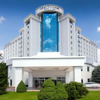İkbal Thermal Hotel