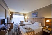 Volley Hotel İstanbul Superior Oda